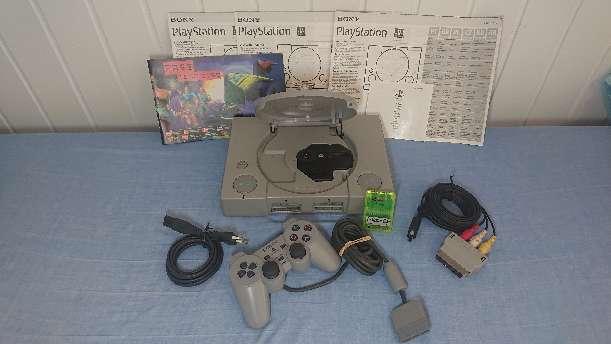 Imagen producto Playstation 1 2