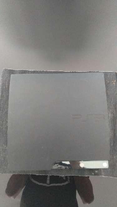 Imagen Vendo PS3 con juegos