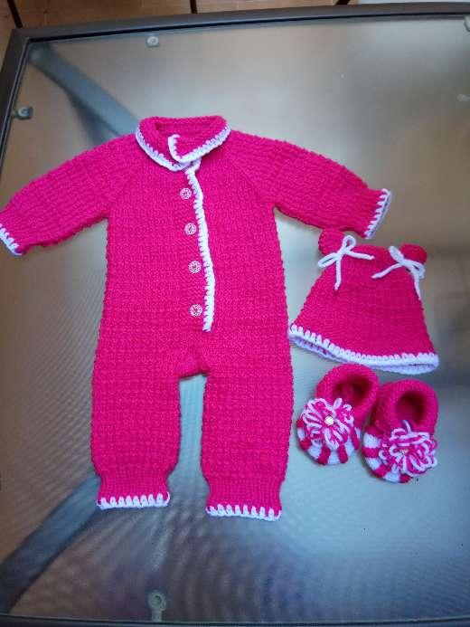 Imagen Conjunto para bebé