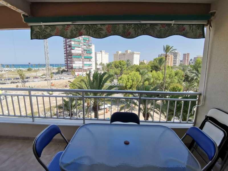 Imagen producto Apartamento en Playa San Juan Alicante  1