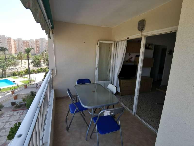 Imagen producto Apartamento en Playa San Juan Alicante  4