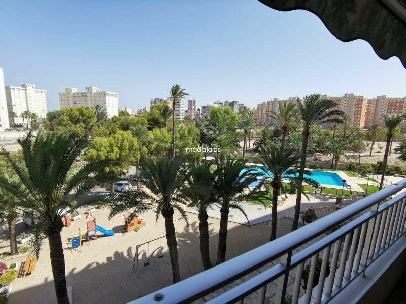 Imagen producto Apartamento en Playa San Juan Alicante  8