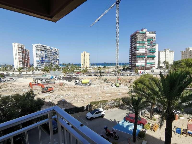 Imagen producto Apartamento en Playa San Juan Alicante  10