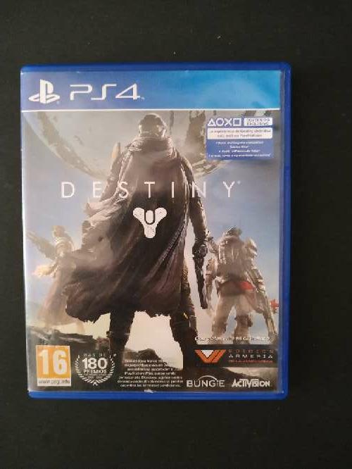 Imagen Destiny PS4