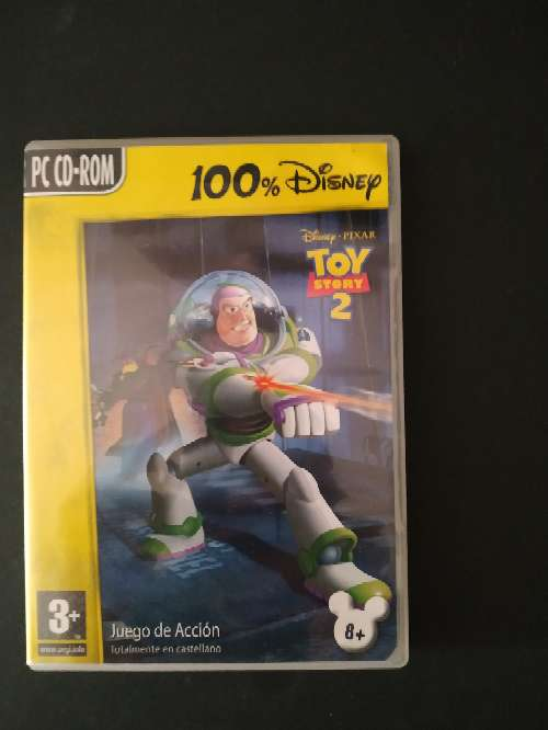 Imagen Toy Story 2 PC
