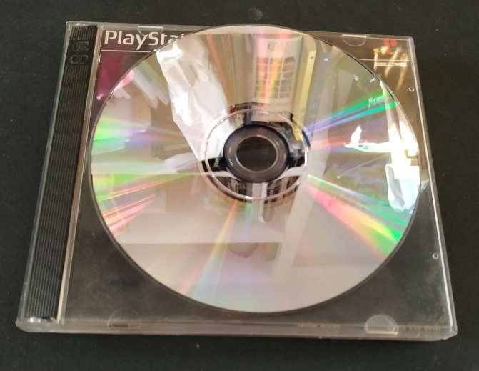 Imagen producto Demo n°1 PS2 2