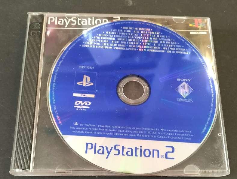 Imagen Demo n°1 PS2