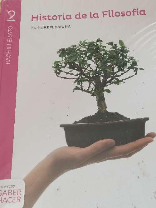 Imagen producto Libros de texto bachillerato 7