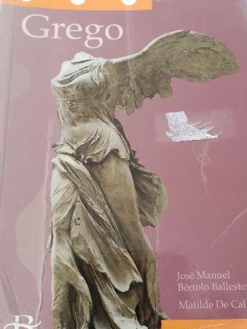Imagen Libros de texto bachillerato