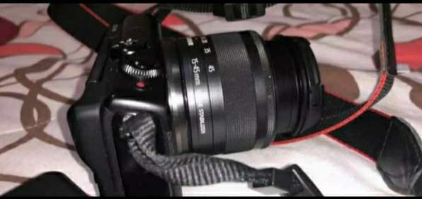 Imagen producto Canon Eos M100 4