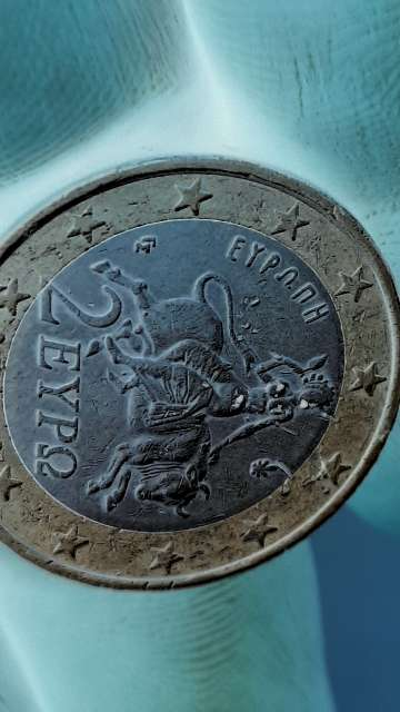 Imagen producto 2 euro grecia 2002 S en la estrella  3