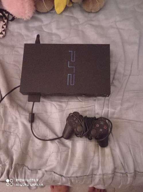 Imagen vendo PlayStation 2 con chip
