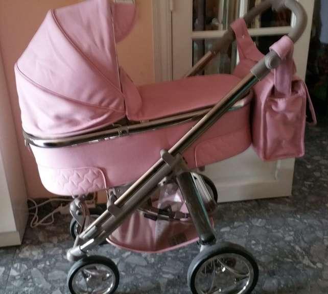 Imagen Cochecito de bebe