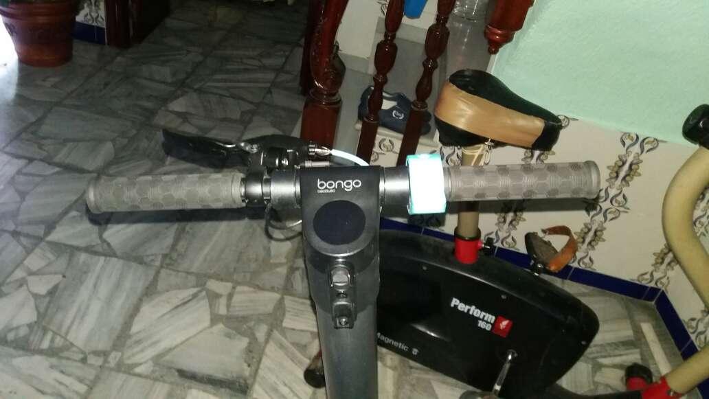 Imagen patinrte cecotec bongo serie a