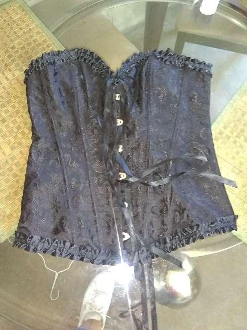 Imagen corset talla m