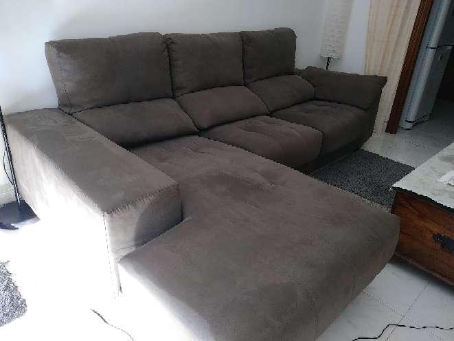 Imagen Sofa chaise longue