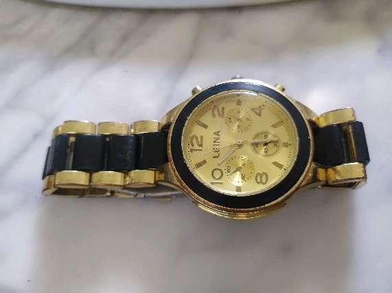 Imagen reloj leina