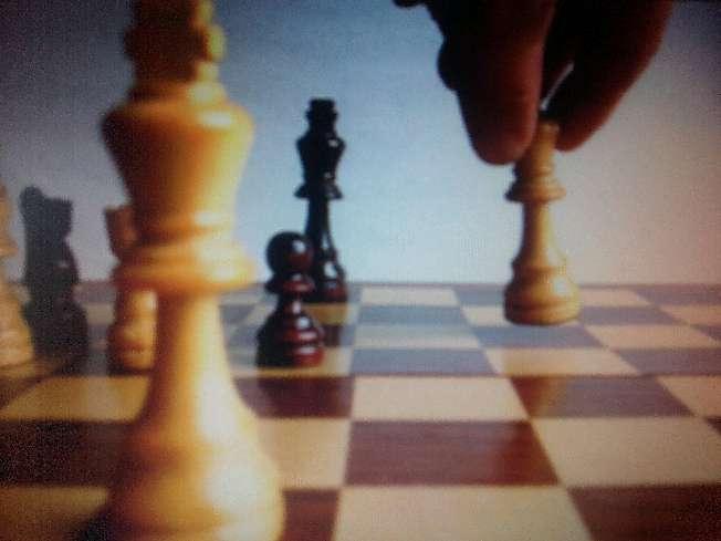 Imagen producto Clases de ajedrez online 1