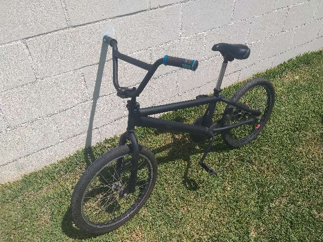 Imagen producto Bicicleta monty  2