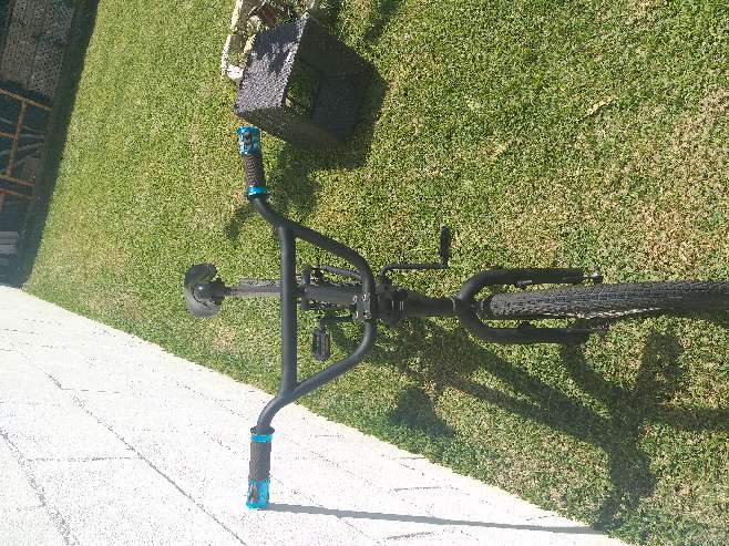Imagen producto Bicicleta monty  3