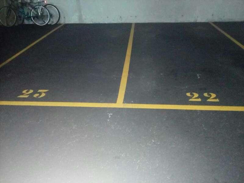 Imagen Plaza de parking