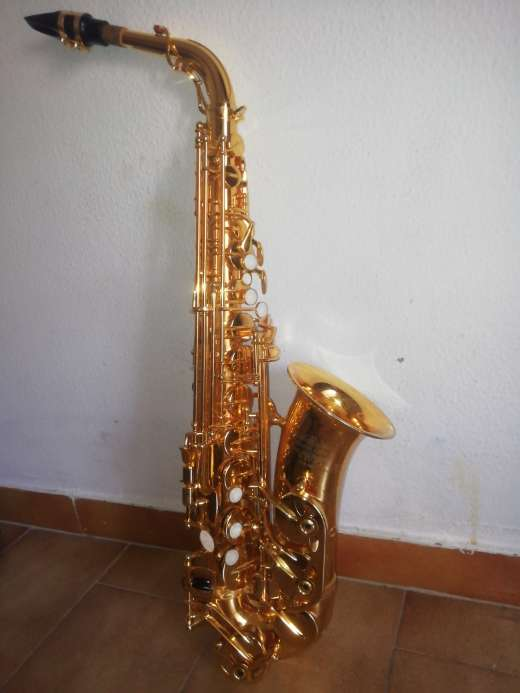 Imagen Saxofón Alto - - Thomann - - Tas-350