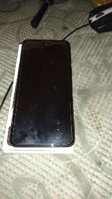 Imagen Celular Samsung A 10