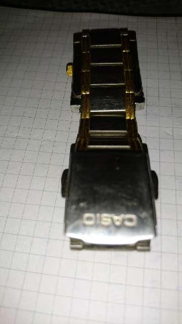 Imagen reloj casio