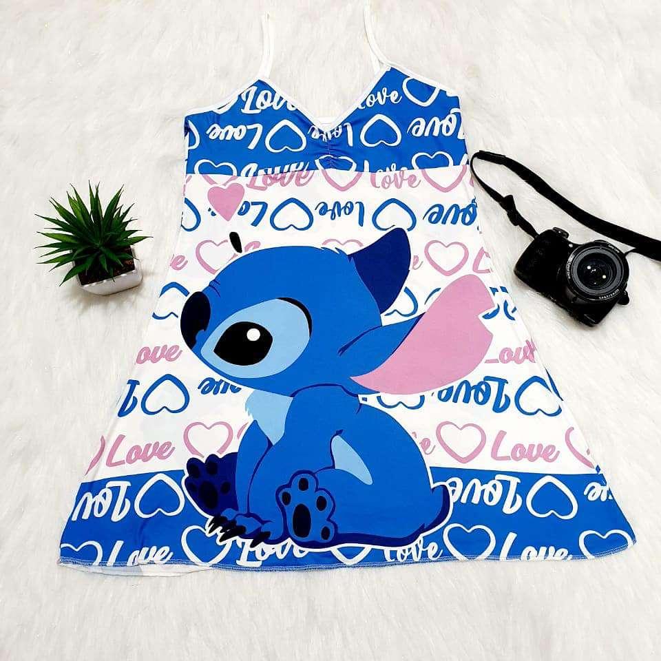 Imagen producto Pijamas para dama y niña 8