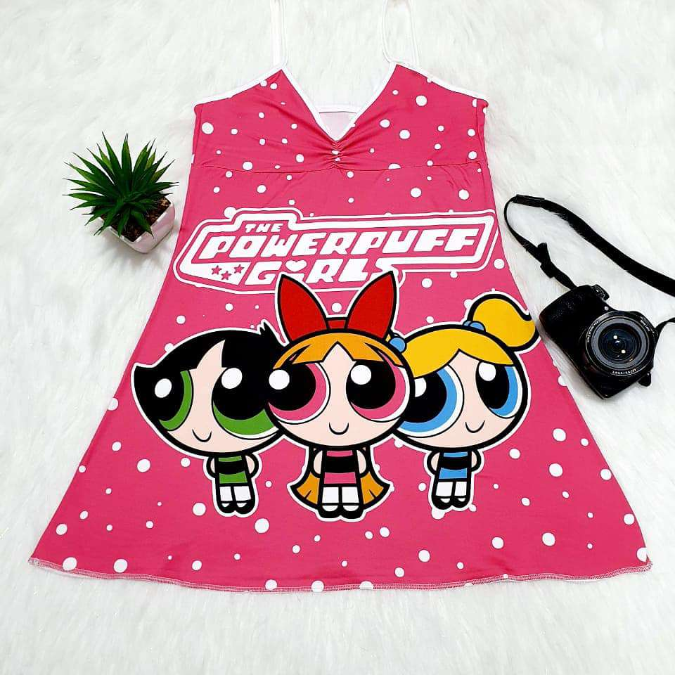 Imagen producto Pijamas para dama y niña 7