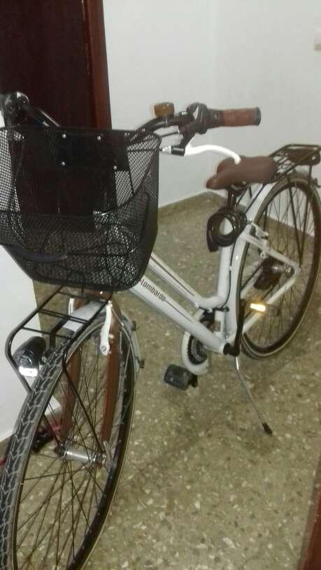 Imagen Vendo Bicicleta