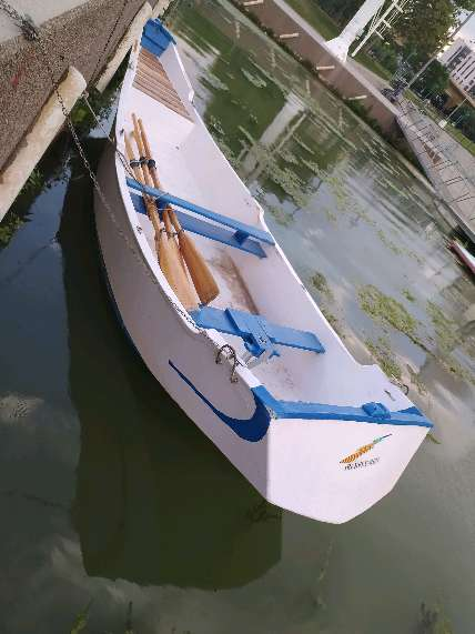 Imagen Barca que flota
