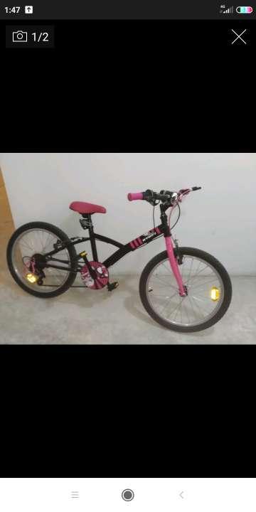 Imagen Bicicleta 5 velocidades