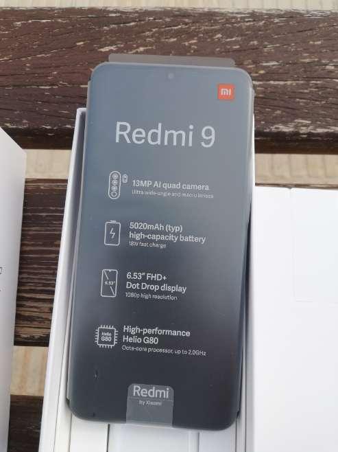 Imagen Xiaomi redmi9