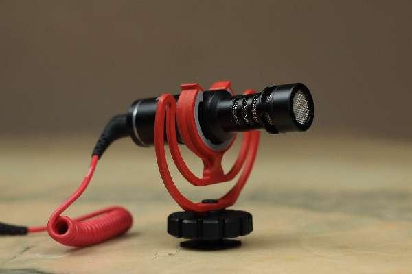 Imagen producto RODE VIDEOMICRO (microfono)  3