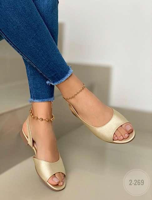 Imagen lindas sandalias