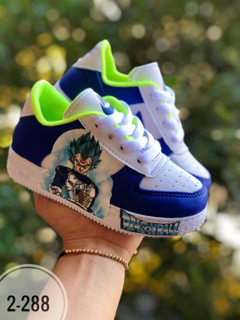 Imagen producto Zapatos  de niña y niño  2