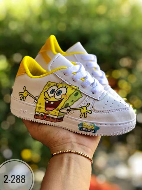 Imagen producto Zapatos  de niña y niño  4