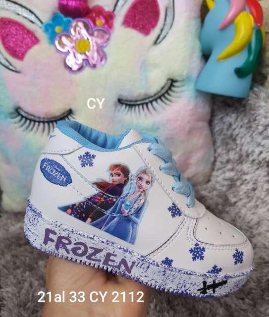 Imagen producto Zapatos  de niña y niño  8