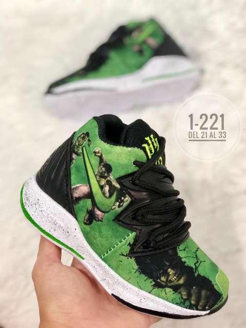 Imagen producto Zapatos  de niña y niño  5