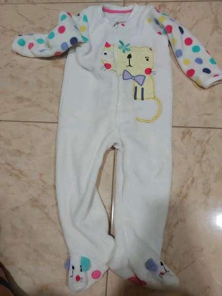 Imagen pijama para niños
