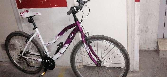 Imagen Bicicleta para niña