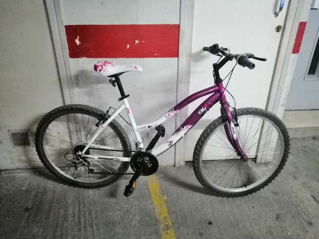 Imagen producto Bicicleta para niña  2