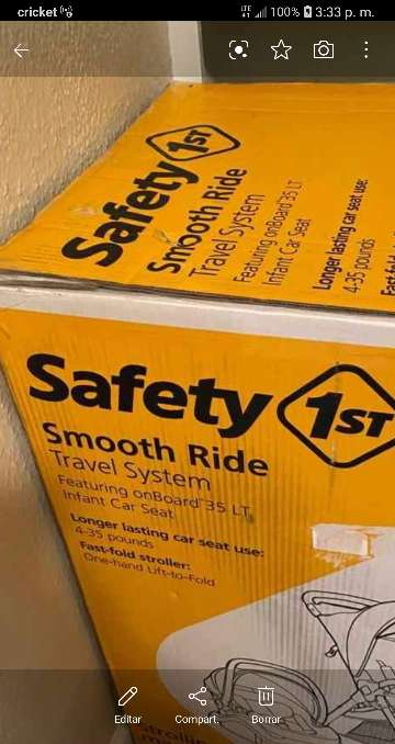 Imagen safety 1st