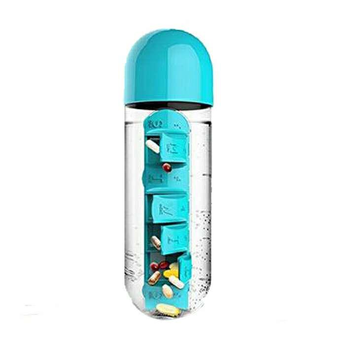 Imagen producto Botella de viaje 2