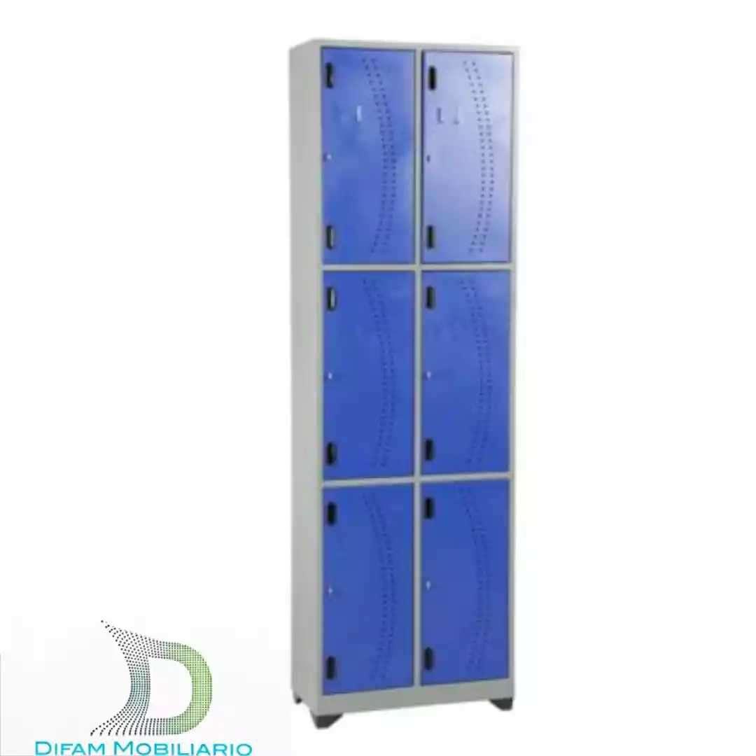 Imagen lockers a la venta
