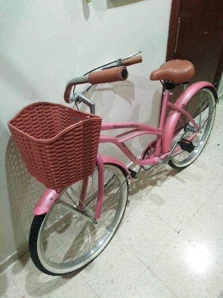 Imagen producto Bicicleta paseo  3