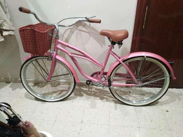 Imagen producto Bicicleta paseo  2