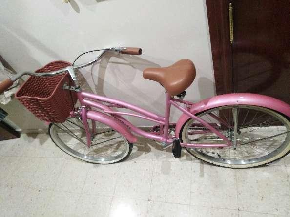 Imagen producto Bicicleta paseo  4