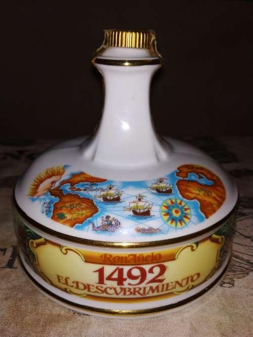 Imagen Botella para coleccionista